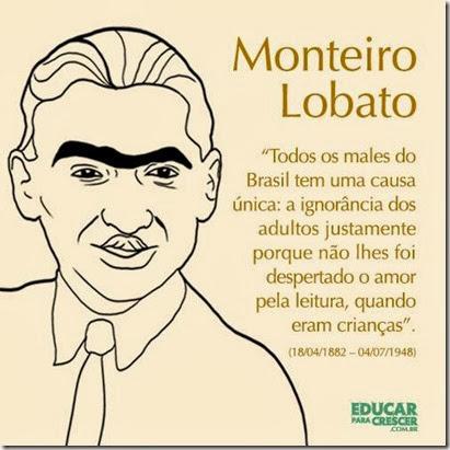 Pablog Do Sítio Do Picapau Amarelo Frases Monteiro Lobato