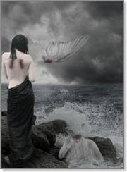 broken-wings-woman-serene