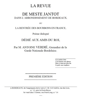 revuda de Mèste Jantot (1) portada
