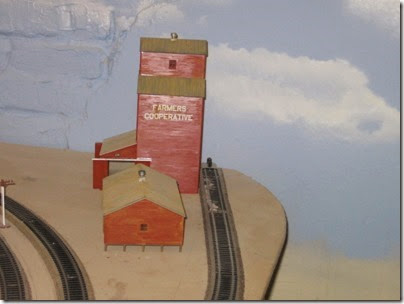 078 Polk Station Rail in Dallas, Oregon on December 11, 2005