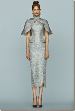 14 - Ulyana Sergeenko Couture SS2015