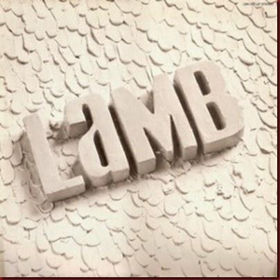 lamb - lamb i
