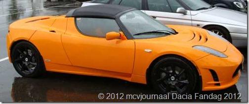 Dacia Fandag 2012 Onthulling Lodgy 30