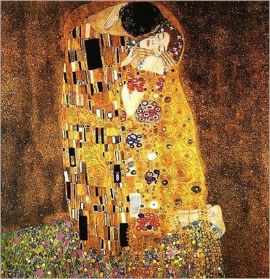 Il_bacio-Gustav_Klimt