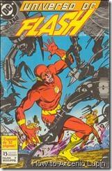 P00008 - Universo DC  por KeyserSo