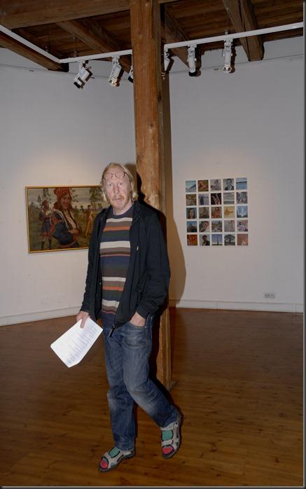 Markku taidenäyttely kuvat 126