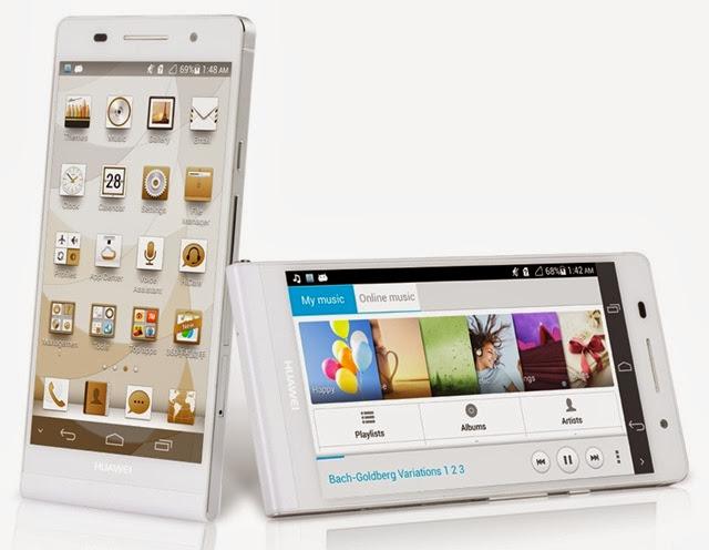 Huawei esta de moda y… SORTEAZO!!
