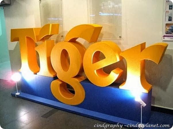 tiger radler 1