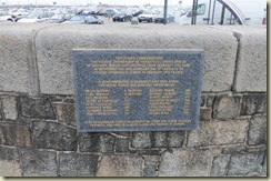 Deportation Monument (Small)