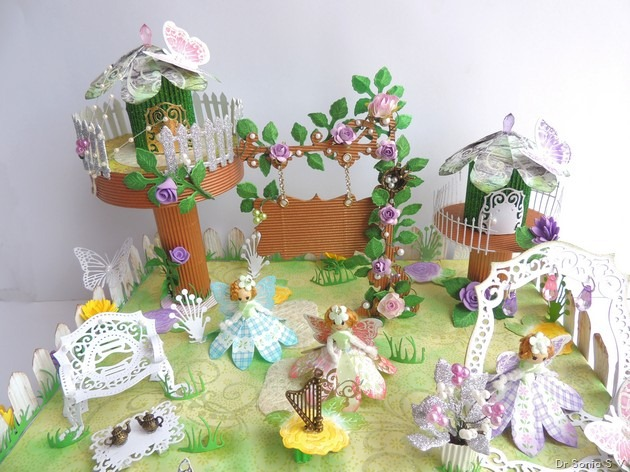 Fairyland tutorial  4