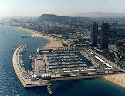 Port-Olimpic-de-Barcelona