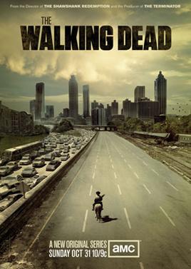Walking Dead Season 2 เตรียมลงจอตุลาคม 2011