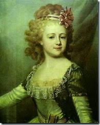 Alexandra Pavlovna