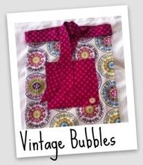 Vintage Bubbles