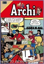 P00036 - Archi No 15-452 Que Buena