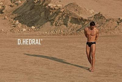 Thom Evans for D.Hedral Summer 2013
