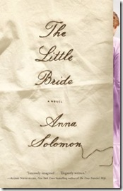 the little bride