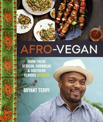 Afro-Vegan - Bryant Terry
