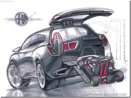 Alfa Romeo Kamal Concept10