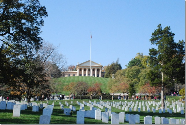 11-11-12 Arlington National Cemetery 010
