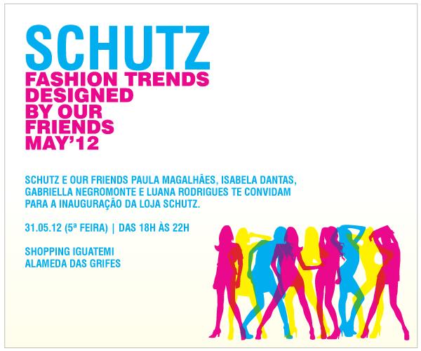 convite schutz
