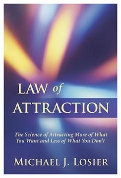 La Ley de la Atracción - Michael Losier