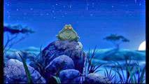 08 la grenouille