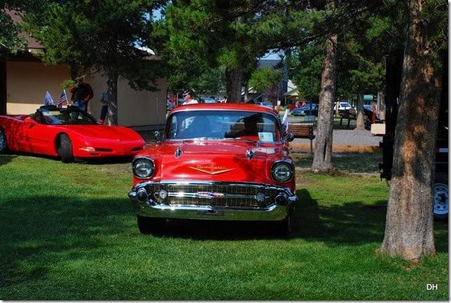 08-02-14 B West Yellowstone Car Show (125)