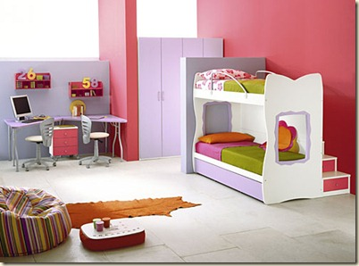 decoración de dormitorios juveniles2