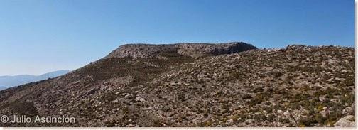 Poblado ibérico de El Xarpolar - Vall de Gallinera
