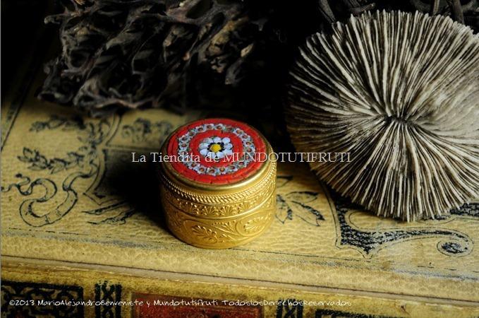 venecia red antique gold 2
