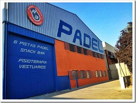 Apertura de R3 Mejorada Pádel Indoor. Nuevo Club gestionado por Padfit Services.