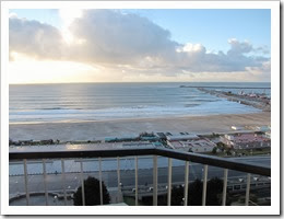 Alquileres Mar del Plata 2014 - Frente al mar -1