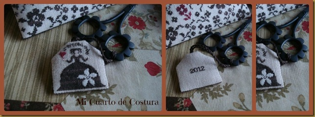 COLLAGE BUSCATIJERAS TREASURE YOUR NEEDL BY NATALIEJO