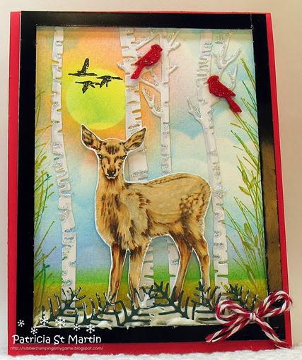 Oh Deer 2013