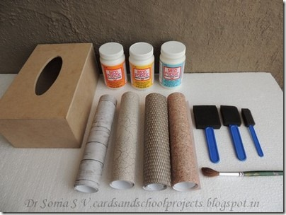 Mod podge tutorial  4