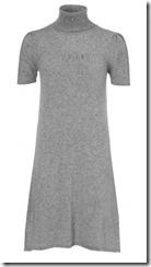 Cashmere Audrey Dress