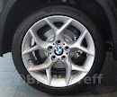 bmw wheels style 322