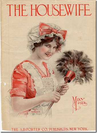 The-Housewife-May-1912