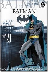 P00028 - Coleccionable Batman #28 (de 40)