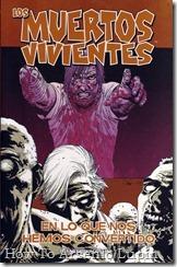 P00010 - Los Muertos Vivientes #60