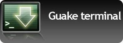 guake