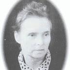 М.Ф. Карклинг - заведующая библиотекой с 1919 по 1962 гг.