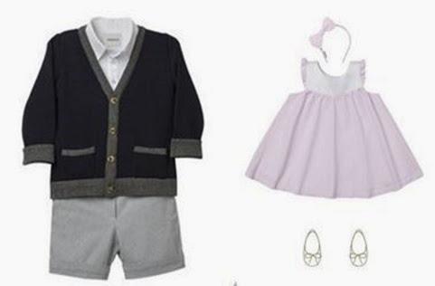 enfance roupa menino