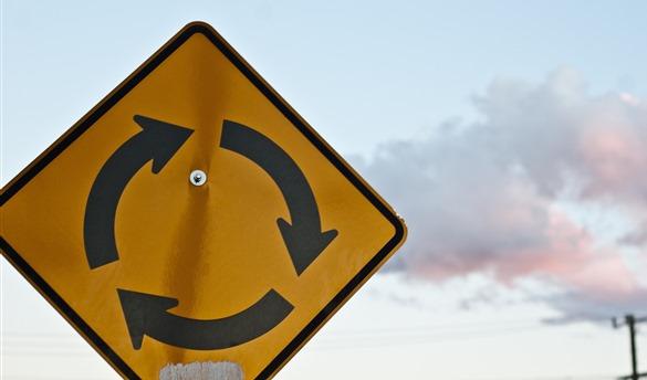Roundabout-Australia