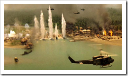 Apocalypse Now shot