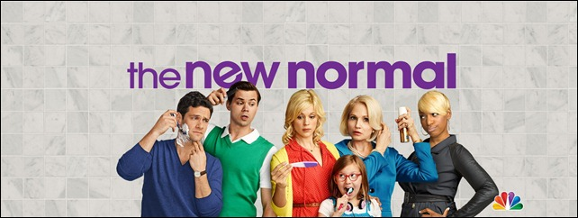 The new normal- or the new ordinary