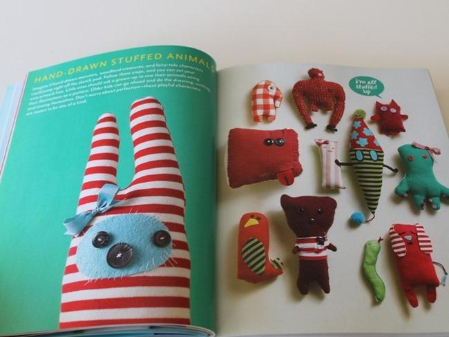 Martha Stewart Crafts for Kids via homework (1)