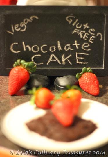 10Blurry Cake