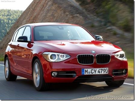 BMW 1-Series44